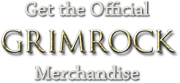 Get the Official Grimrock Merchandise