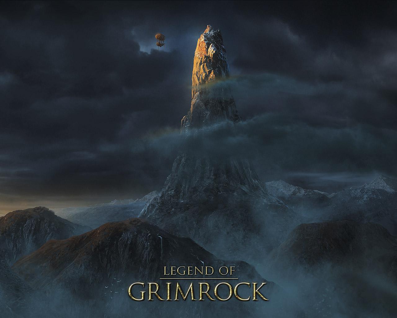 legend of grimrock portrait - photo #28