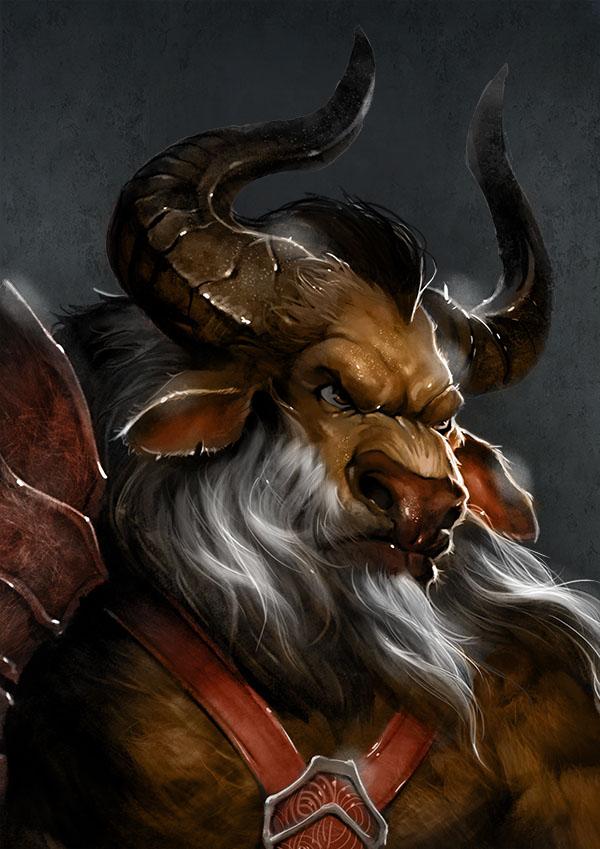 legend of grimrock portrait - photo #7