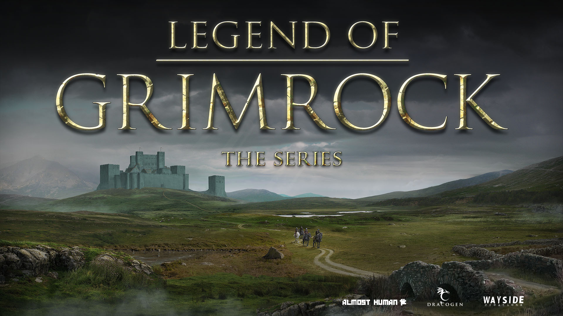 live action grimrock legend of grimrock
